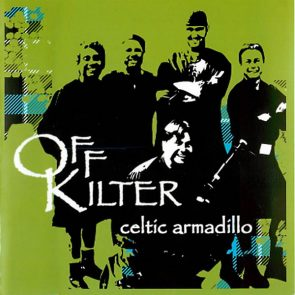 Celtic Armadillo